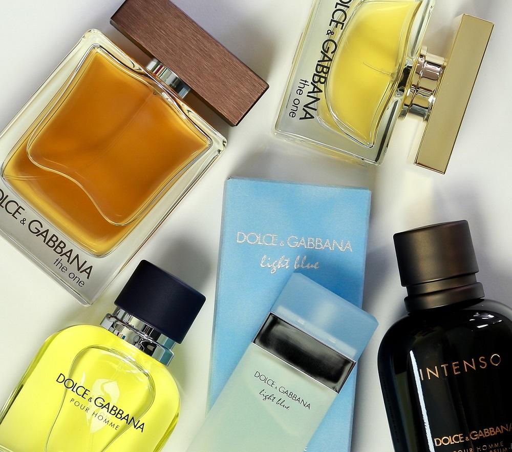 S parfémy nesmíme zapomenout ani na muže