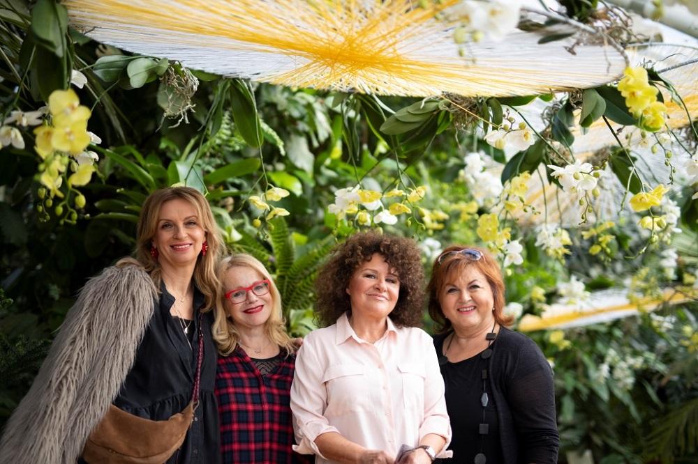 Nechte se okouzlit bohatstvím světa orchidejí