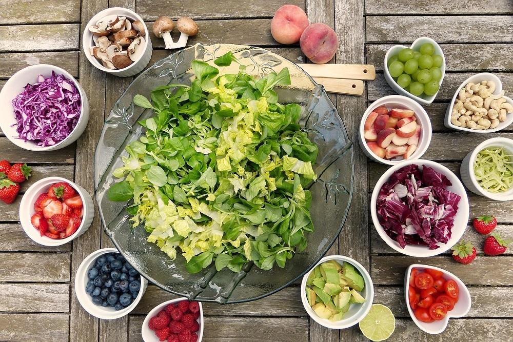 Krabičková dieta- moderní stravování