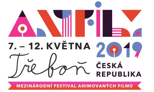 Mezinárodní festival animovaných filmů ANIFILM, 7. – 12. května 2019, Třeboň