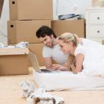 Společné bydlení: Na co pamatovat před sestěhováním