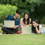 Americké soukromé školy náboženského charakteru přitahují více zahraničních studentů