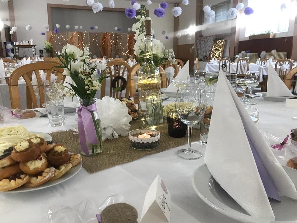 Jak na nejlepší svatební hostinu v Brně?