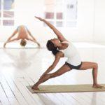 Mezinárodní den jógy a konference v britském parlamentu
