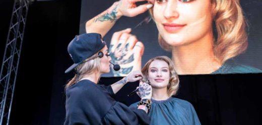 Veletrhy krásy nabídnou novinky, show i profesionální oborové workshopy